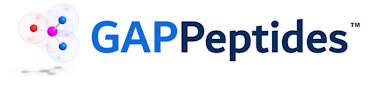 GAPPeptides Logo